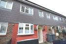 Faraday Close Terraced house for sale