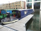 House Boat in New Wharf Road for sale