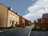 David Wilson Homes, Brecon View