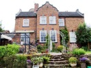 5 bed Detached house in The Old Vicarage...
