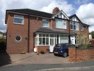 semi detached home in 5 Norman Grove, Basford...