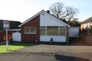 Bungalow to rent in 21 KENLEY AVENUE, ENDON...