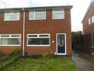 3 bedroom semi detached home to rent in 11 SKYE CLOSE, MEIR HAY...