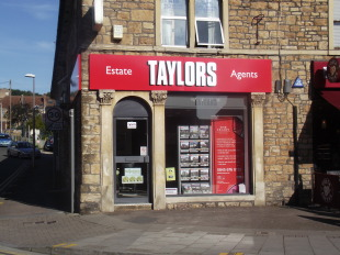 Taylors Lettings, Portisheadbranch details