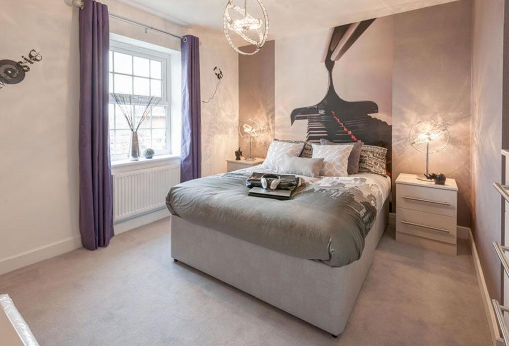 Four bedroom homes in North Hykeham