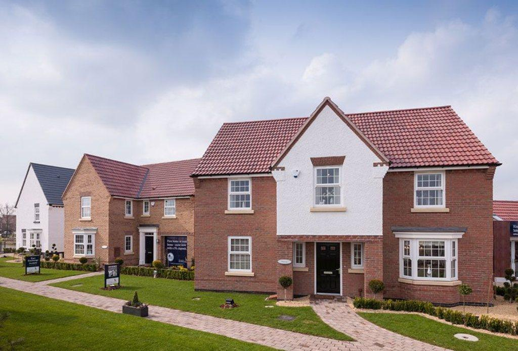 Kings Court Show Homes