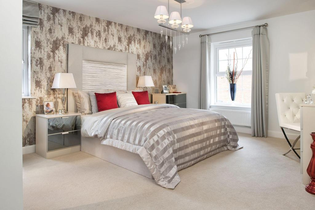 Four bedroom homes for sale in North Hykeham