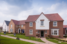 David Wilson Homes, Kings Court