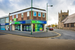 YOUR MOVE Chris Stonock Lettings, Consettbranch details