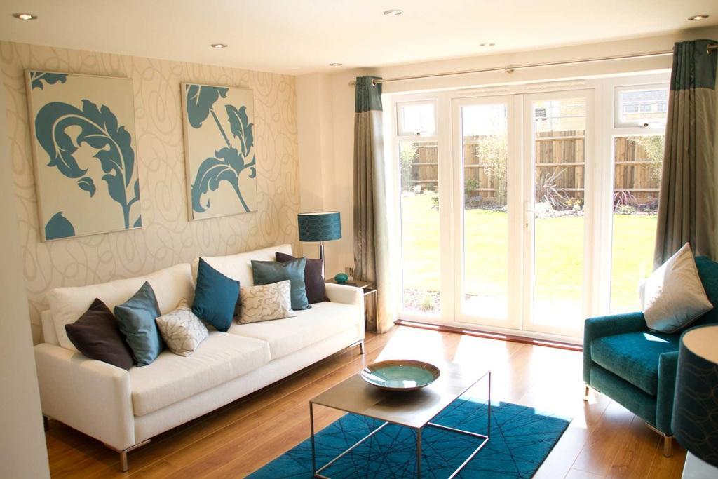 3 Bedroom Terraced House For Sale In Sir Henry Brackenbury
