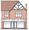 property to rent in 4 Albert Road,