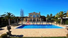 property for sale in Quinta do Lago - Stunning Lake front Luxury Mansion