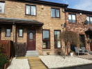 3 bedroom Terraced property in Kersland Gait, Stewarton...