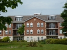 3 bed Penthouse in Dunlin Drive...