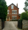 5 bed Detached house in Station Road...
