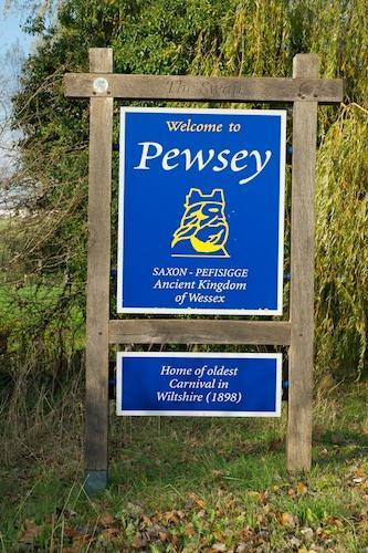 Pewsey