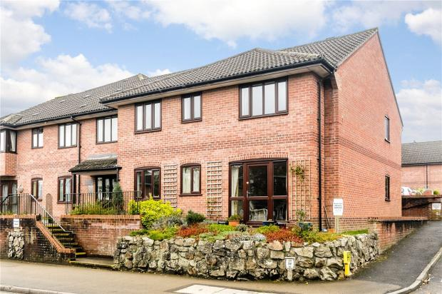 2 Bedroom Apartment For Sale In Purcells Court George Lane Marlborough Wiltshire Sn8 Sn8