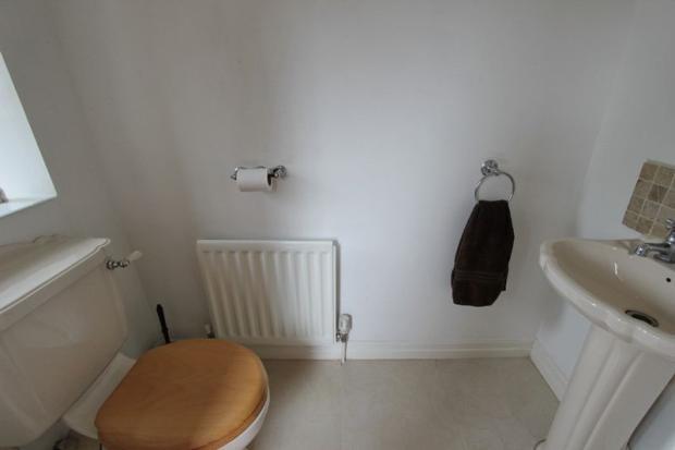 Guests WC