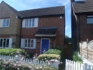 2 bed semi detached house in Pilkingtons, Harlow,