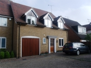 4 bed semi detached house for sale in Cambridge Road...