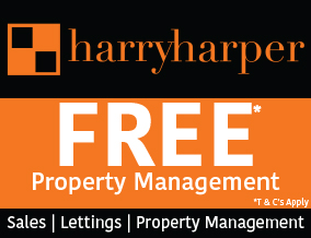 Get brand editions for Harry Harper Estate Agents, Roath
