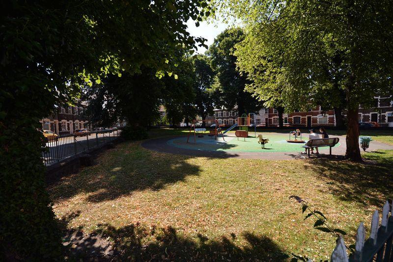 Adamsdown Square