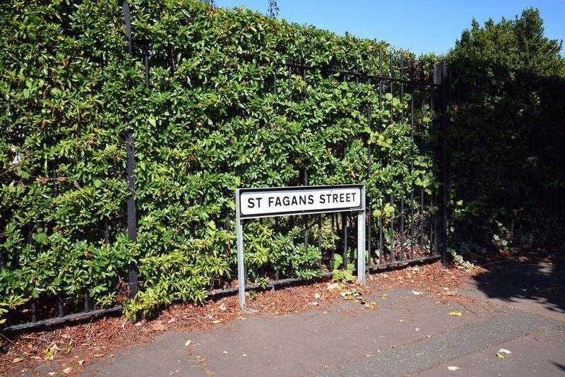 St Fagans Street