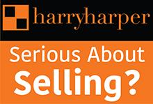 Harry Harper Estate Agents, Roath