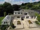 6 bed Detached property for sale in Callington, Cornwall