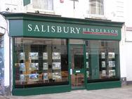 Salisbury Henderson, Callington