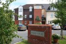 Retirement Property in Jenner Close, Verwood