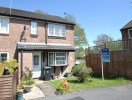 End of Terrace home to rent in Cotswold Close, VERWOOD