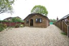Detached Bungalow for sale in Keswick Way, Verwood