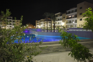 Paphos new Apartment for sale