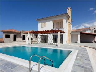 Detached home for sale in Paphos, Argaka