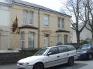 Terraced house to rent in Lisson Grove, Lipson...
