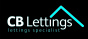 CB Lettings , Plymouth logo