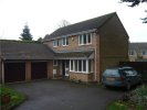 5 bed Detached property in Parklands, Roundswell...