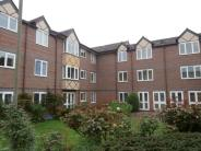 Flat for sale in Davis Court Marlborough...