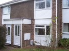 2 bed Terraced home in Cockerell Close, Merley...
