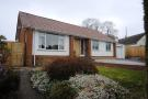 Bungalow in Rosebarn Lane, Exeter...