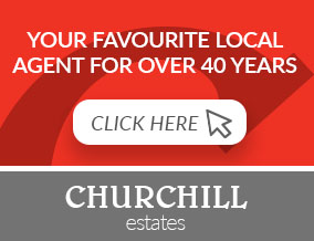 Get brand editions for Churchill Estates, Loughton