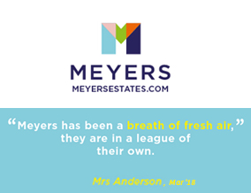Get brand editions for Meyers Estate Agents, Dorset