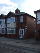 3 bedroom semi detached property in Acacia Road, Balderton...