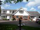 Chalet for sale in The Street, Taverham...
