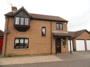 3 bedroom Detached home for sale in Cameron Green, Taverham...