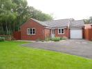 2 bed Detached Bungalow in Pumphouse Close...