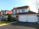 4 bed Detached home for sale in Keele Close...