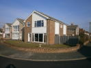 4 bed Detached property in Parkland Close...
