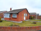 2 bed Detached Bungalow to rent in Elmwood Avenue, Preesall...